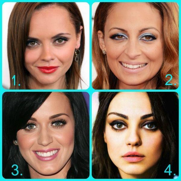 Eye Makeup For Prominent Eyes Makeup Vidalondon Make Up And