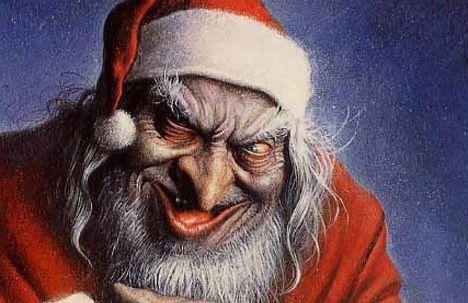 essential heavy metal christmas songs - Metal Christmas Songs