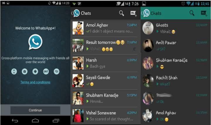 Whatsapp Plus Apk Indir Son Surum 2020 Mobile Messaging Dual Sim Party Apps