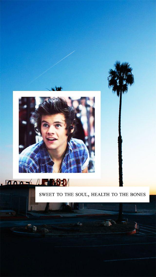 Harry Styles lock screen tumblr | Lockscreens | Harry Styles, Lock
