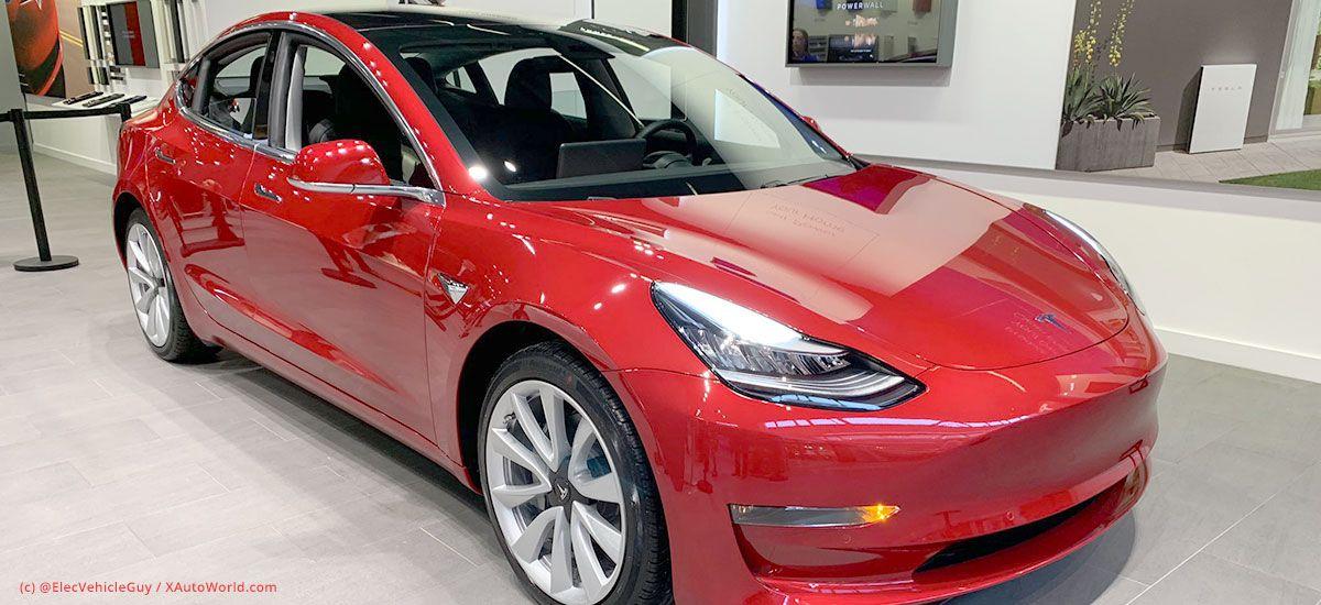 Tesla Model 3 Price Comparison Chart 2019 Tesla Roadster Tesla Model X Audi Usa