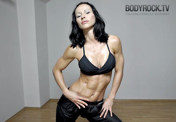 Best Workout: Zuzana Best Workout