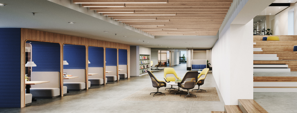 Beam LED TURF in 2020 Beams, Unique spaces, Design