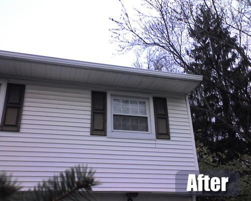 Gutter Repair Gutter Repair House Gutters Gutter