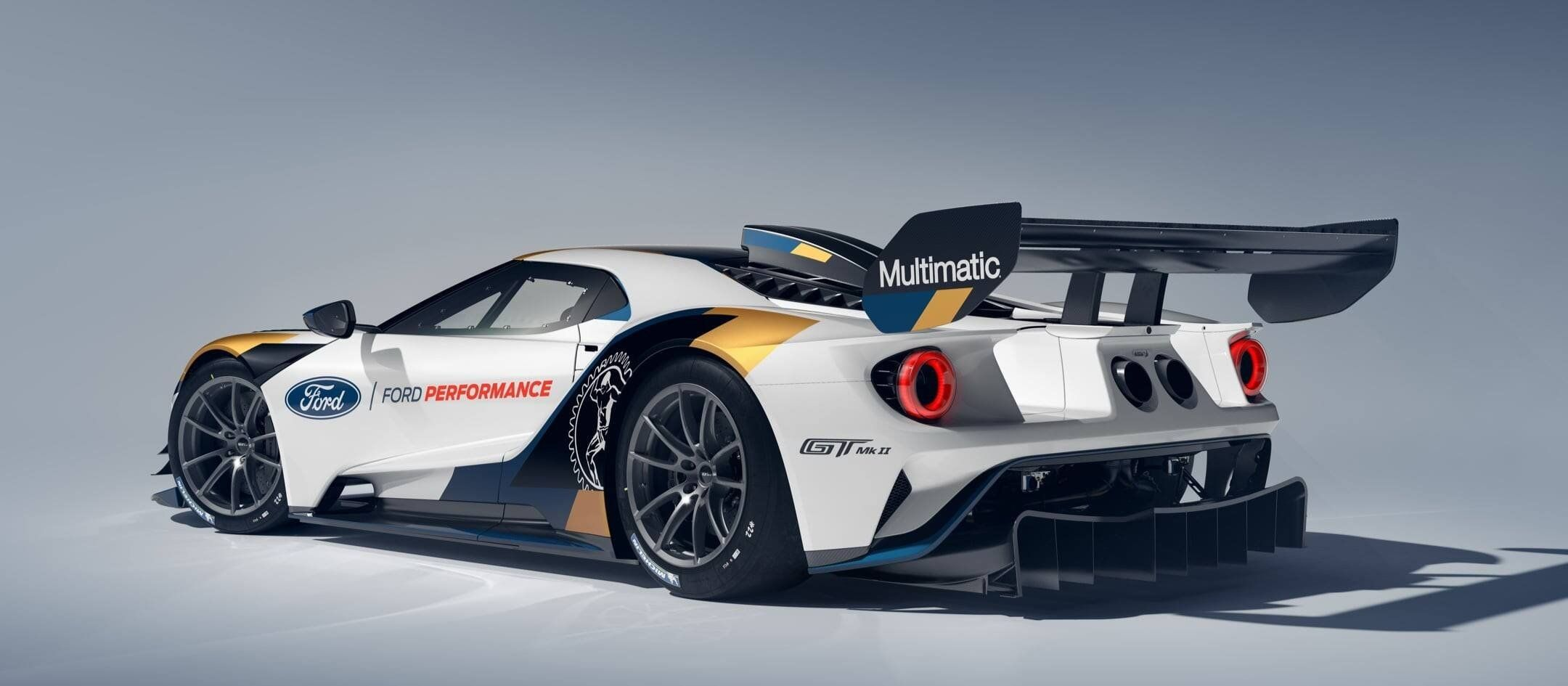 2020 Ford Gt Supercar In 2020 Ford Gt Ford Sports Cars Ford Sport