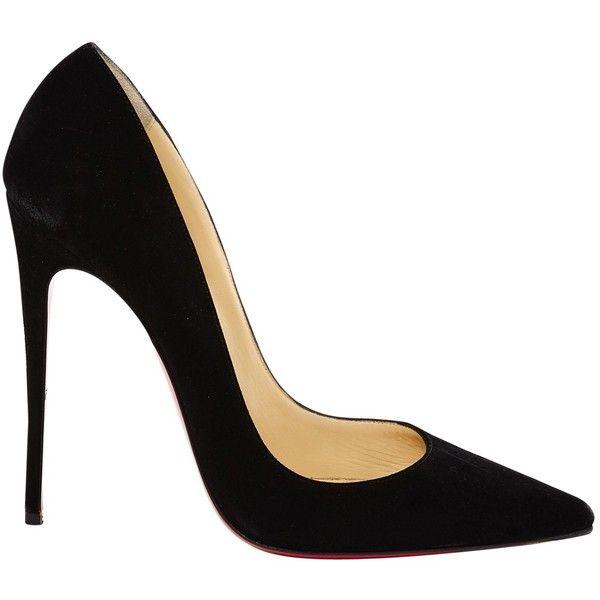 Pre-owned - Iriza leather heels Christian Louboutin IAZqj