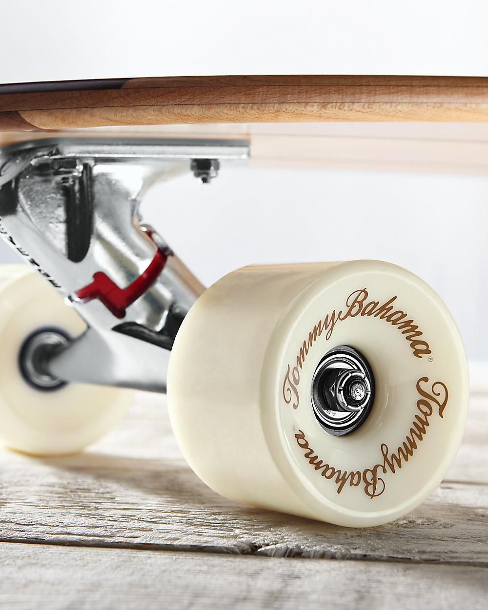 Radius Surfer Longboard