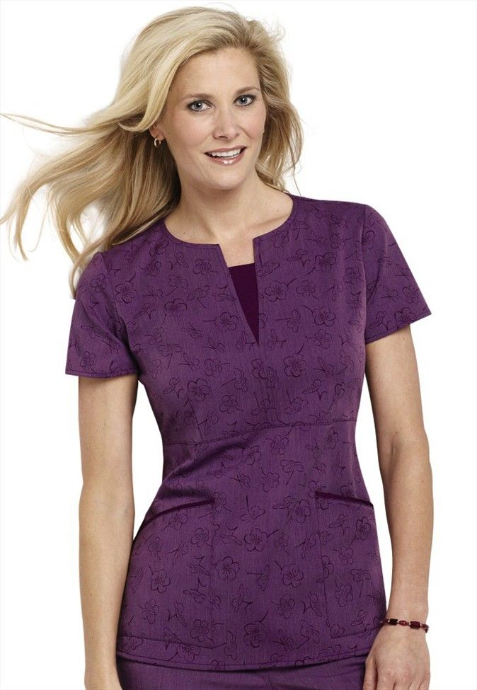 Thea Cabernet Greys Anatomy Brand Rn With Style Pinterest