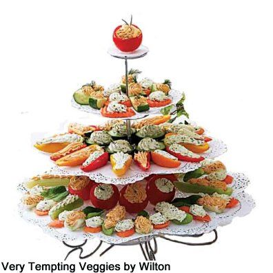 Cold Finger Foods For Wedding Reception Let Finger Food Recipes