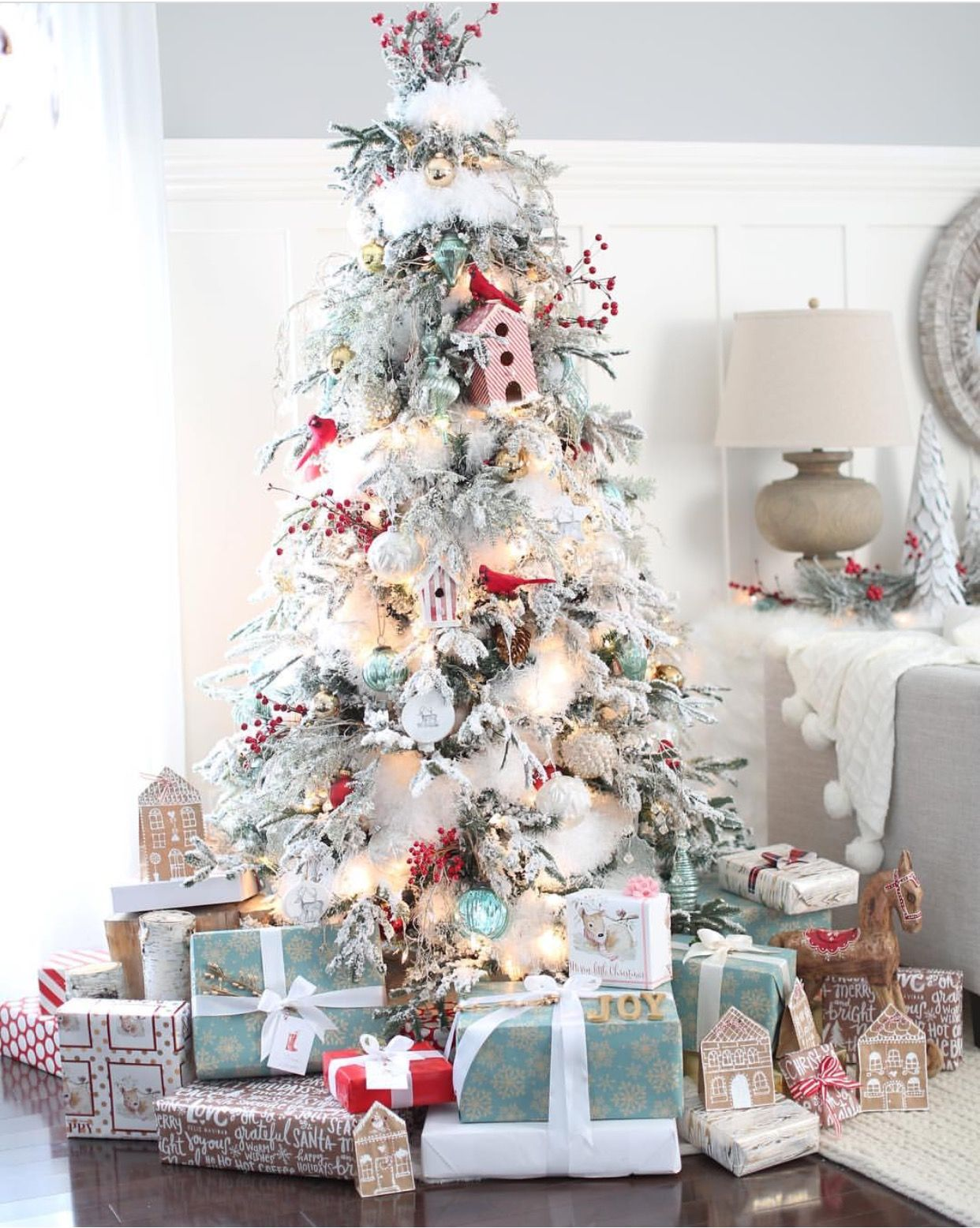 Pin by Brandy Nichole Norton on Home Decor | Pinterest | Christmas ...