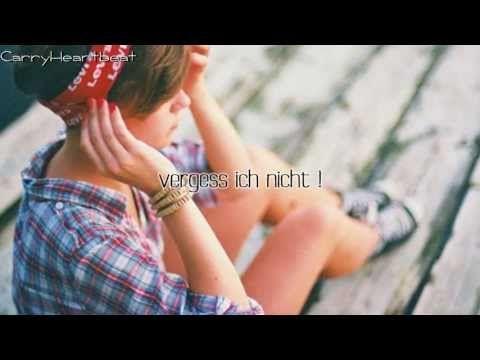 Ich werd Dich immer vermissen ! ._. - YouTube