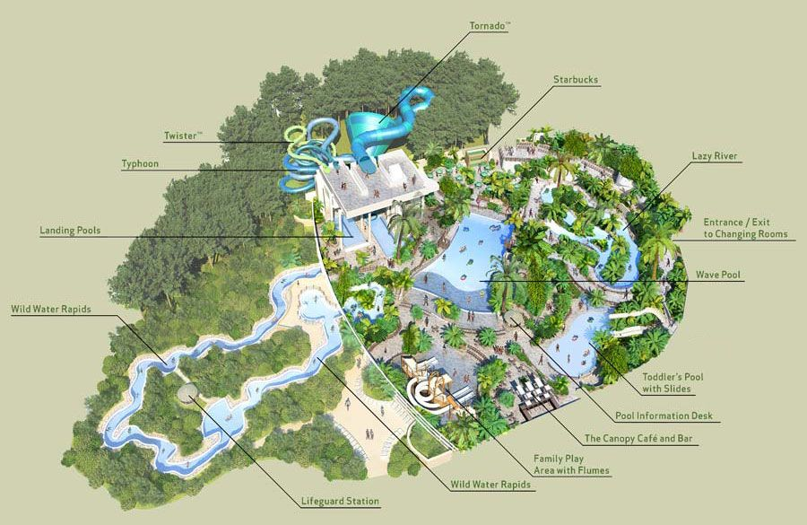 Woburn Forest Stsp Map Center Parcs The Subtropical Swimming Paradise Pinterest Paradise