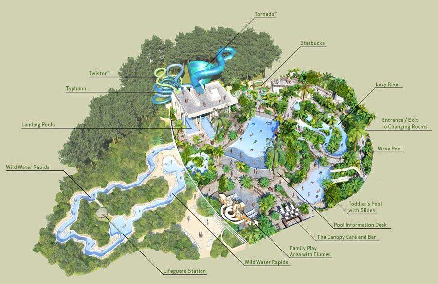 Woburn Forest Stsp Map Center Parcs The Subtropical Swimming Paradise Pinterest Paradise