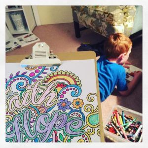 Coloring Isnt Just For Kids Join The Adult Craze And Color With