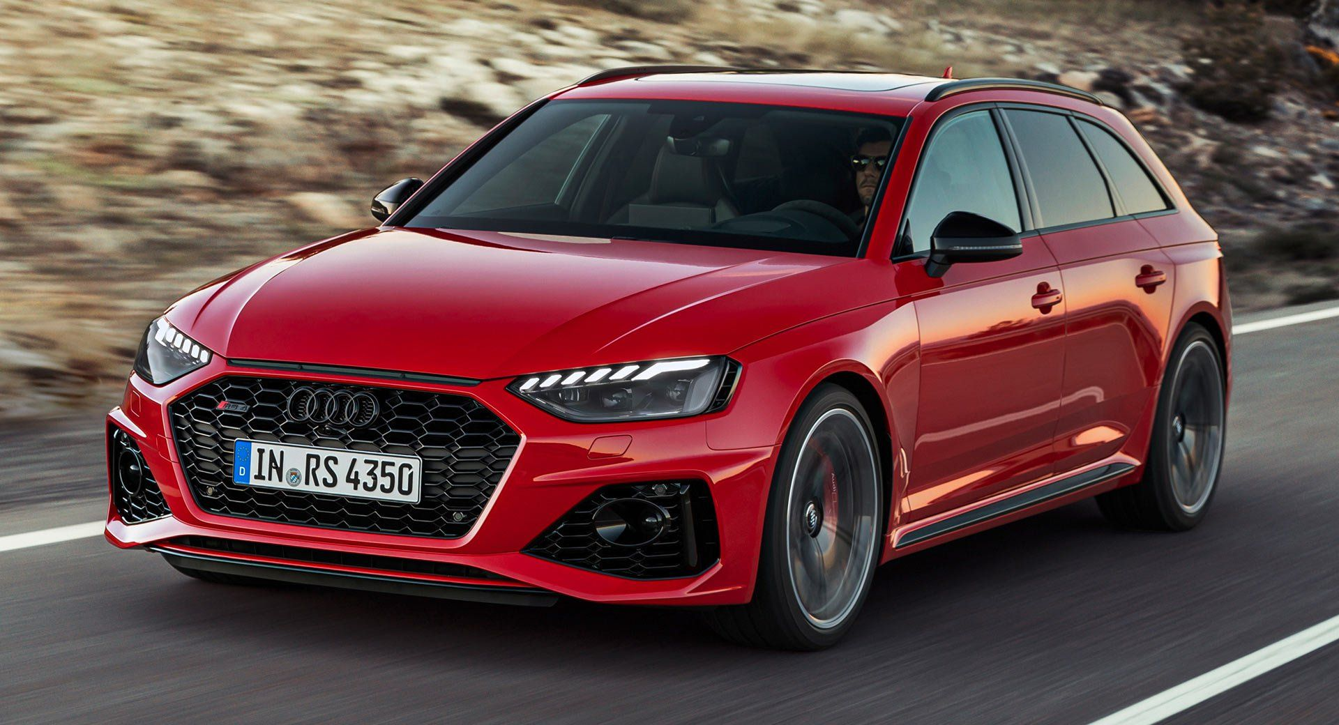 Facelifted 2020 Audi Rs4 Avant Launches With Its Big Brother S Looks Audi Audirs4 Audisport Galleries Newcars Cars Carsofinstag Audi Rs4 Audi Audi Wagon