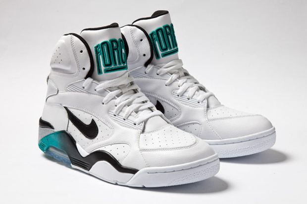 reputable site 46b39 8deb0 nike air command force   Nike Fall 2012 Air Command Force 180 Low Tenis De  Moda