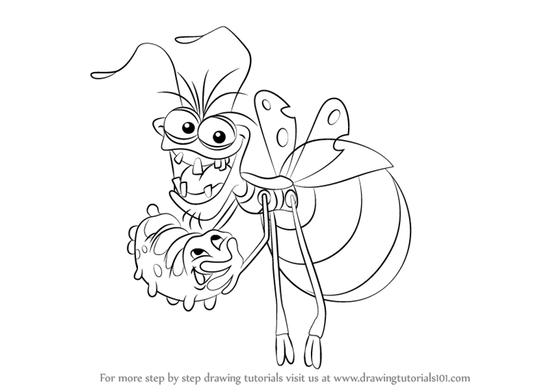 Learn How To Draw Ray From The Princess And The Frog The Princess And The Frog Step By Step Drawing Tutor In 2020 Disney Tattoos Drawings The Princess And The Frog
