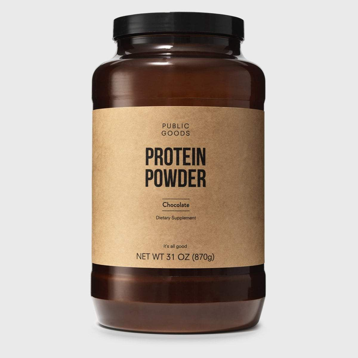 Chocolate Protein Powder