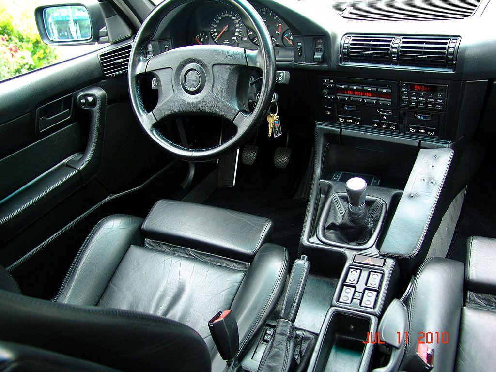 BMW e34 | BMW Lazarevac | Pinterest | BMW and Cars