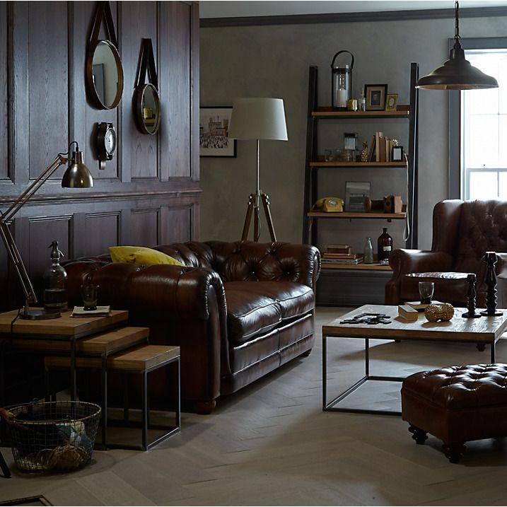 Living Room Furniture Ranges: John Lewis & Partners Calia Living & Dining Room Furniture
