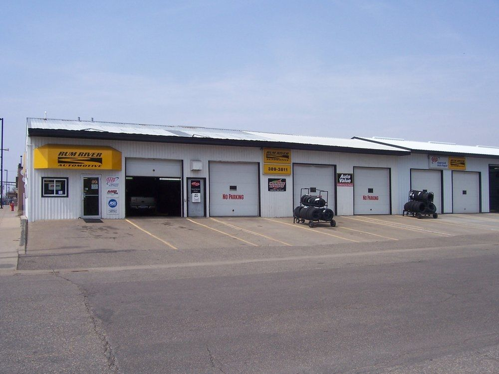 Looking for professional auto repair services leave your