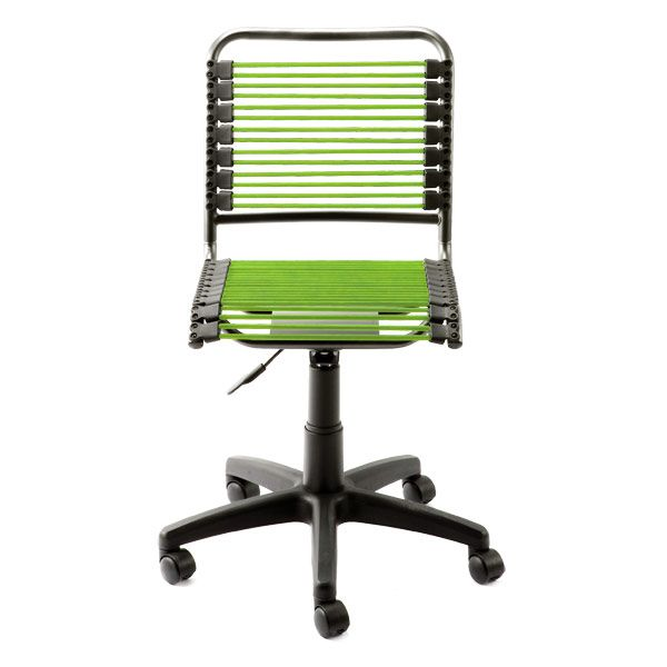 Black Bungee Office Chair Bungee Chair Office Chair