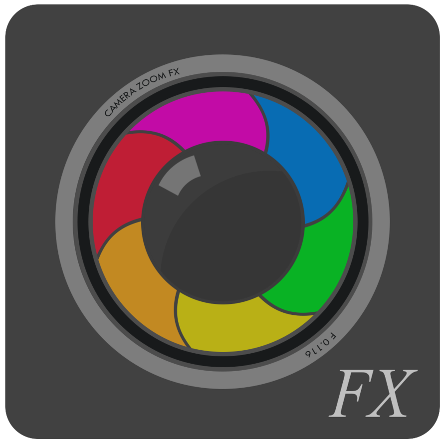Camera Zoom FX Premium APK v6.2.9 [ Latest version (With