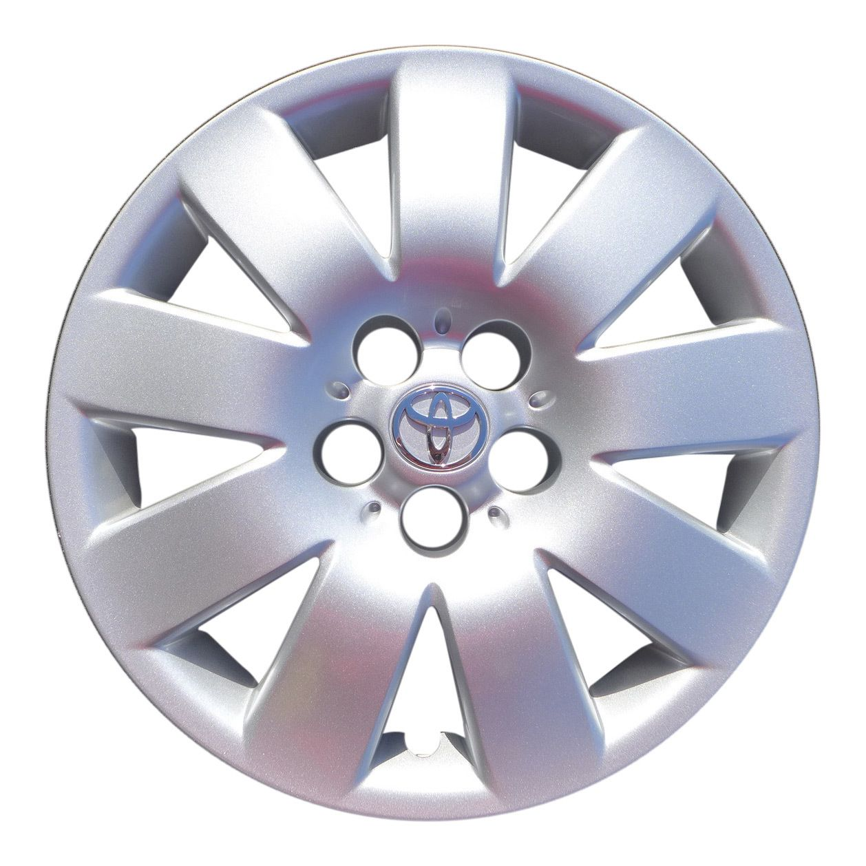 2003 2004 toyota corolla hubcap wheel cover 15 61123