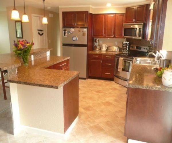 Split level kitchen remodel ideas miserv kitchen for Split level home kitchen ideas