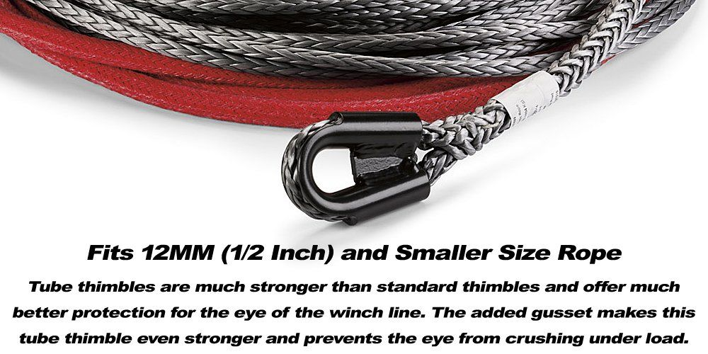 Ebay Sponsored 1 2 82ft Synthetic Winch Cable Colorfast Ultraviolet Helicopter Winch Cable Synthetic Winch Rope Winch Rope