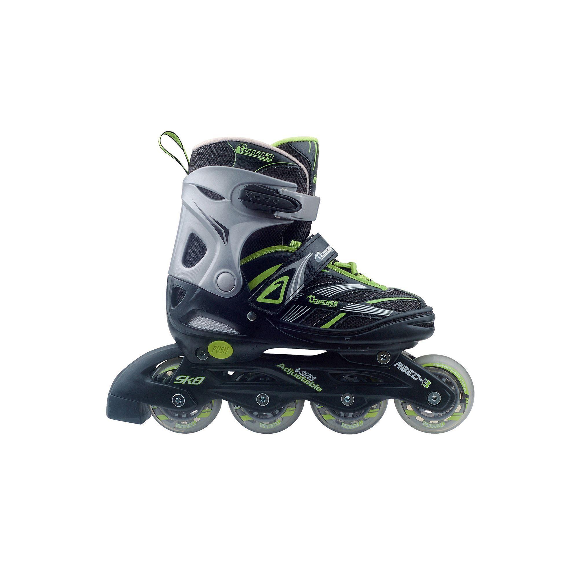 83db636c497 Chicago Skates Blazer Adjustable Inline Skates - Boys | Products ...