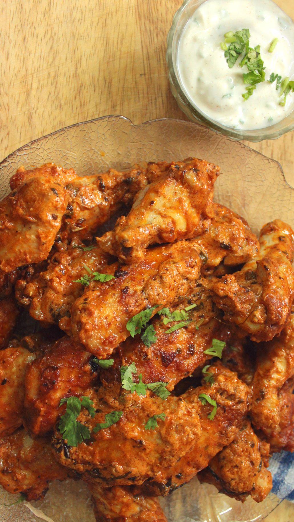 Keto Butter Chicken Wings Recipe In 2019 Keto Chicken Wings Keto Chicken Butter Chicken