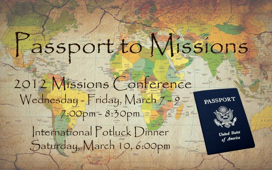 Missions Conference Google Search Missions Missions Bulletin Board Conference Themes