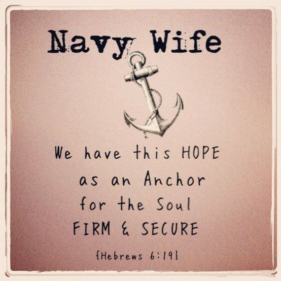 Somedayproud Navy Wife 3 So Proud Of My Husband And What He Does