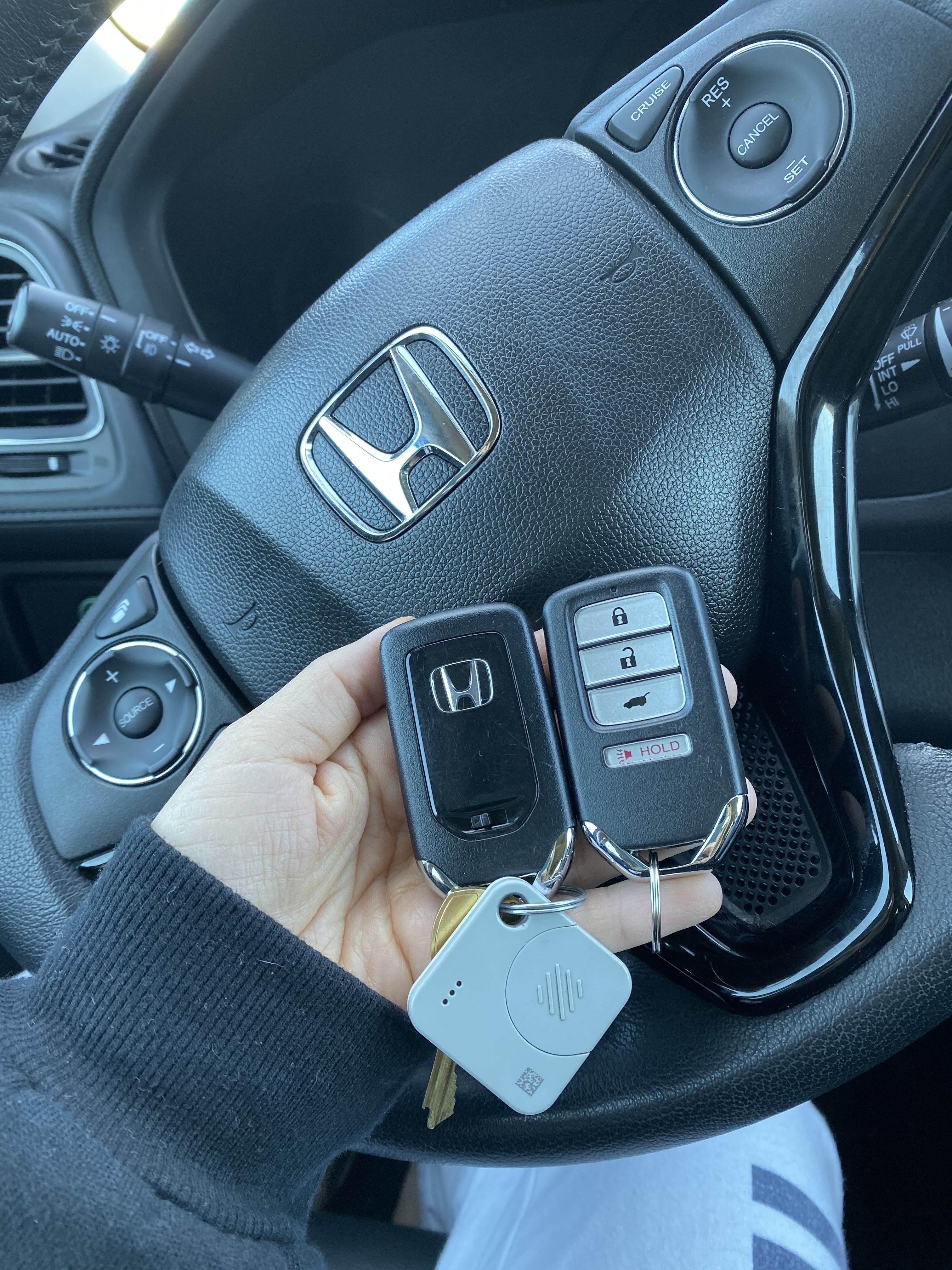Park Art|My WordPress Blog_How To Change The Battery In A Honda Key Fob 2018