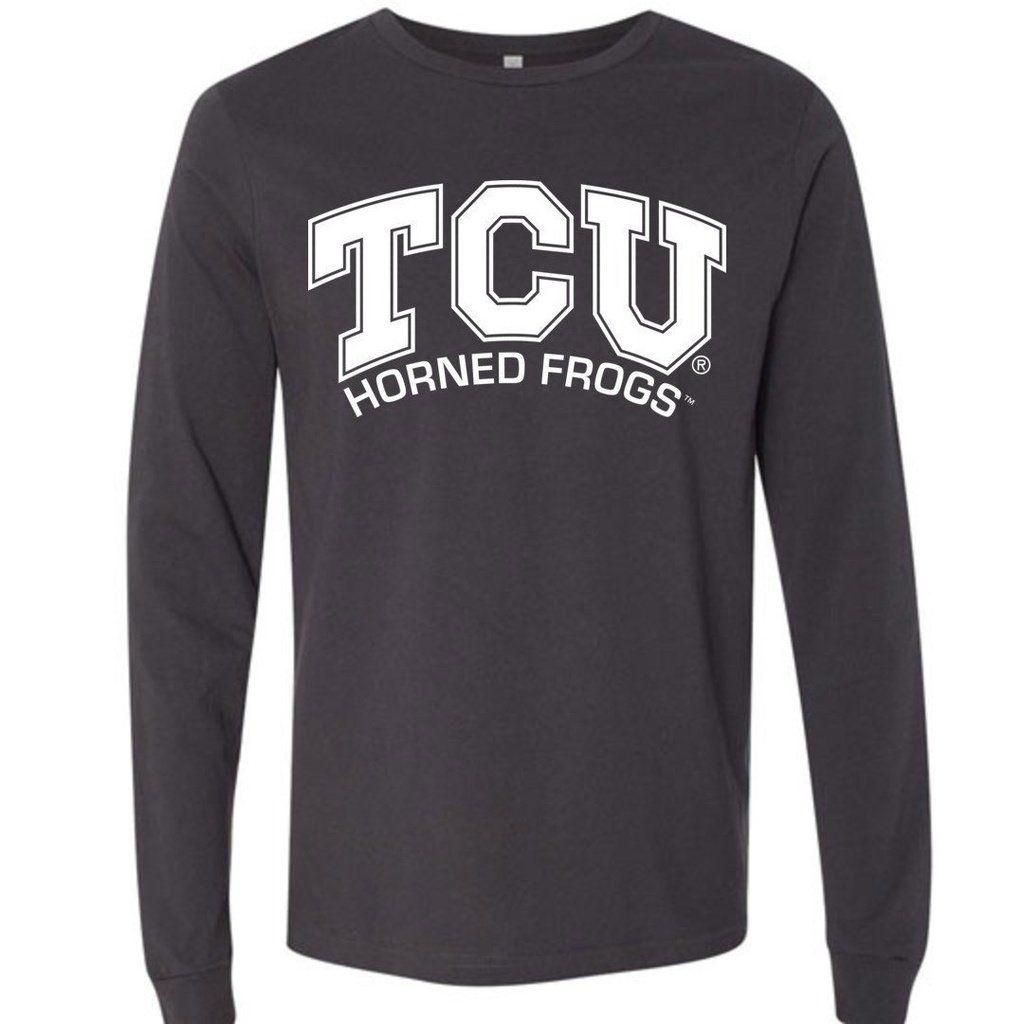 Buy official ncaa texas christian university horned frogs tcu horned