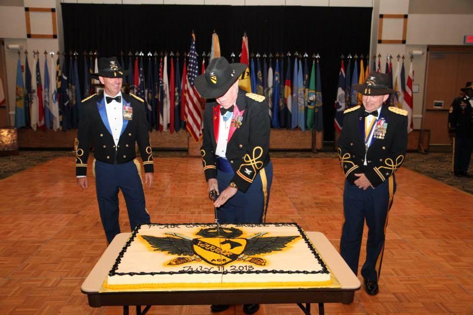 1 Acb Brigade Ball Brigade Ball
