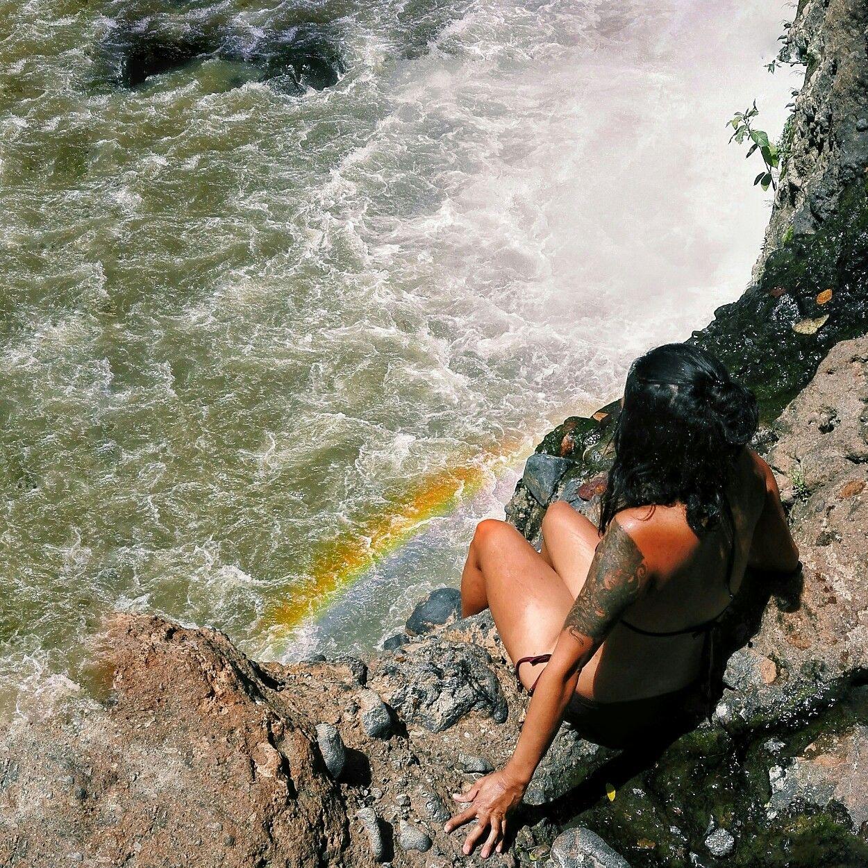 Bali, Indonesia Natural landmarks, Grand canyon, Landmarks
