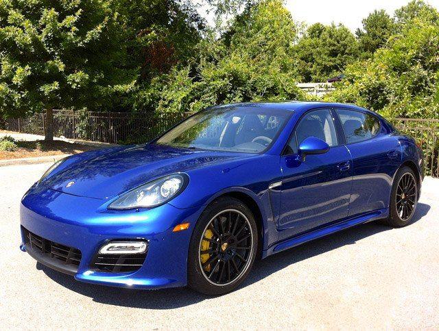 Porsche Panamera Turbo S Porsche Panamera Turbo Panamera Turbo S Dream Car Garage