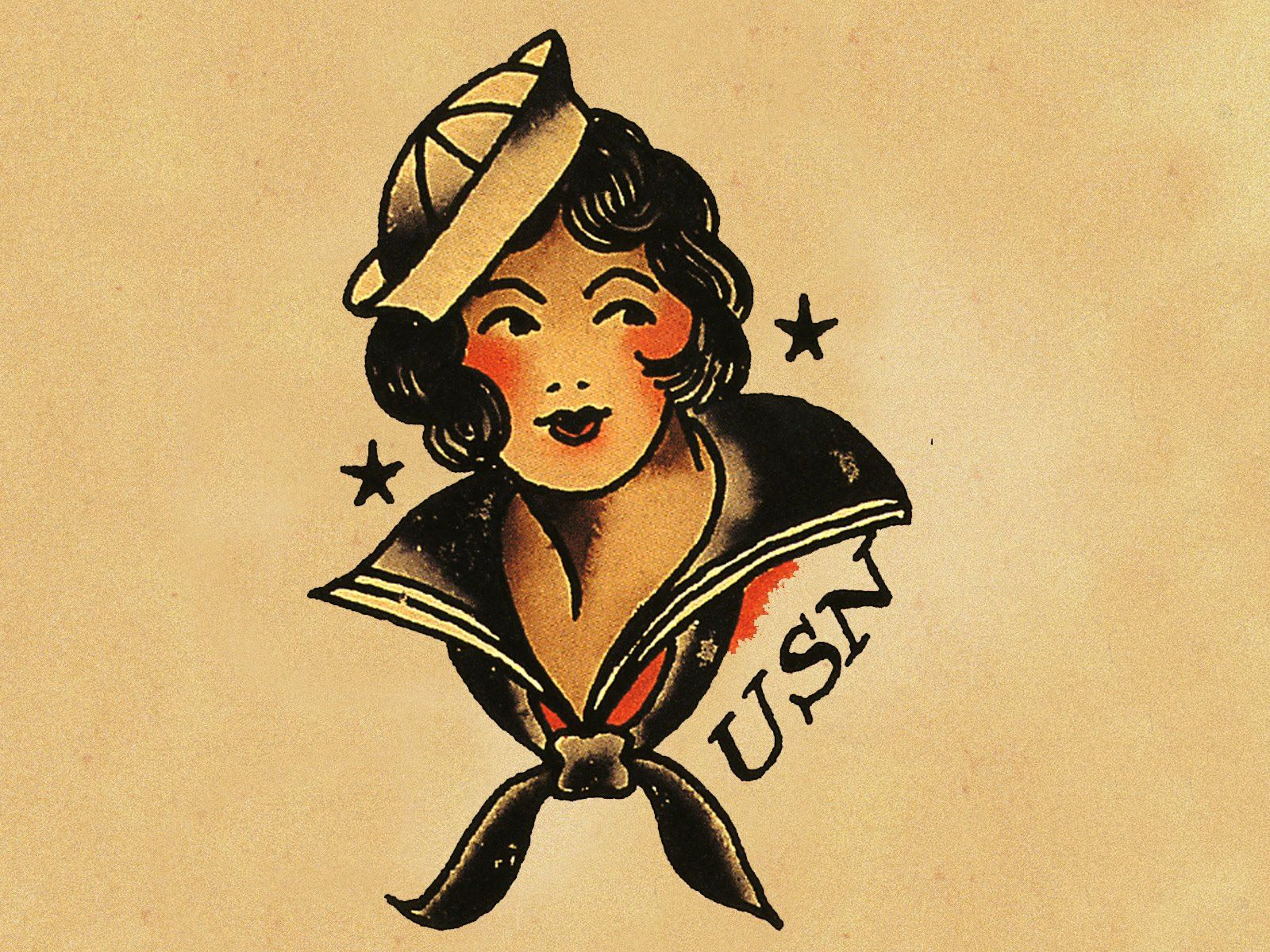 25 Sailor Jerry Tattoos to Rock Your World | Sailor jerry, Tattoo ...