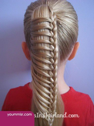 Groovy Pictures How To Style Little Girls Hair Cute Long Hairstyles Hairstyles For Women Draintrainus