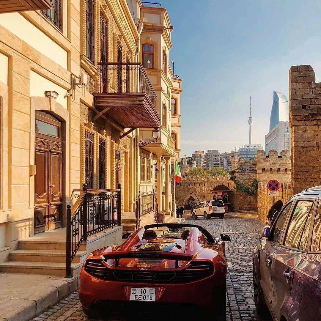Azerbajdzhan Baku Azerbaijan Azerbaijan Baku