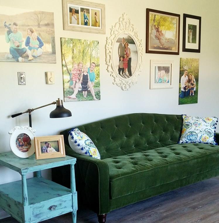 Home Green Sofa Living Room Living Room Sofa Navy Home Decor