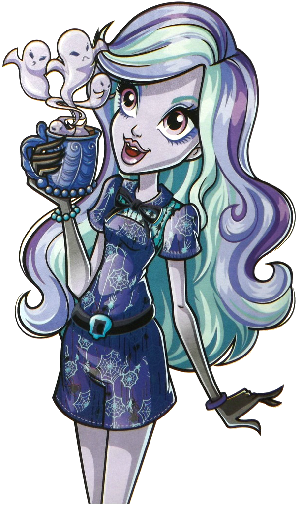 New files on this wiki - Monster High Wiki - Wikia