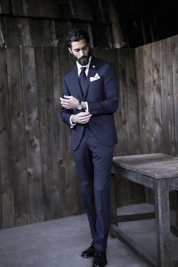 suit model for short men | Mens Suits | Pinterest | Models, Men's ...