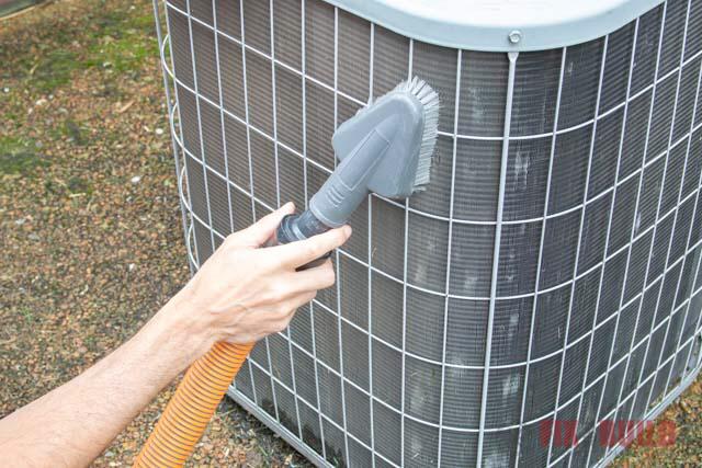 HVAC Basics Air Conditioner Maintenance Diy air