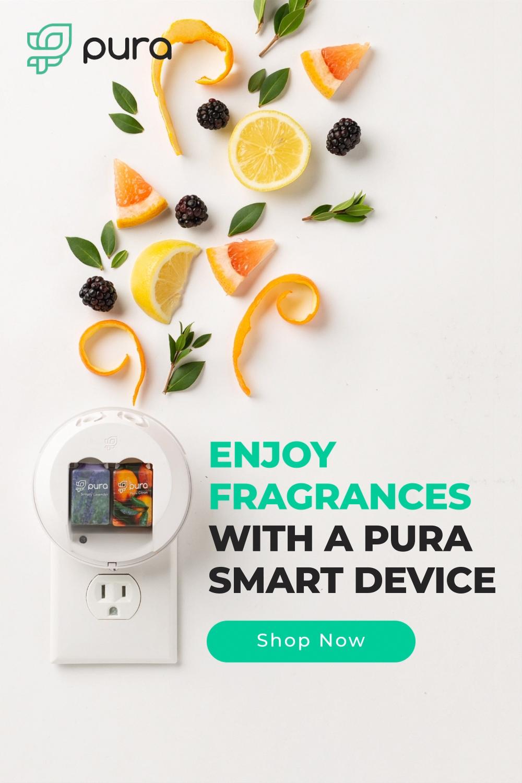 Pura Smart Home Technology in 2020 Smart home technology