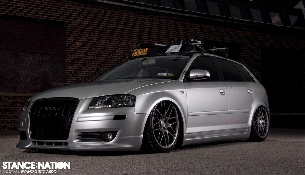 Audi Wagon Slammed Automotive Pinterest Audi Audi A And Cars - Audi a3 wagon
