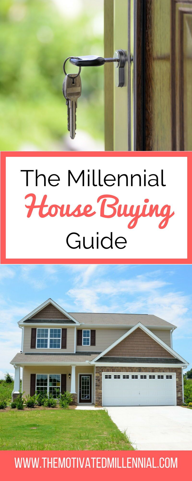 The Millennial House Buying Guide House Buying Guide House Hunters Home Buying