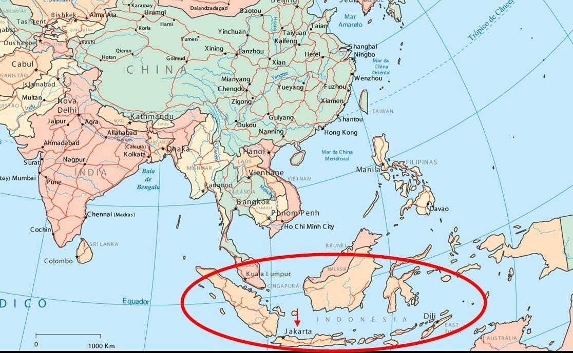 indonesia | Indonesia, hein? Diálogos internos…